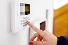 Alanya Alarm ve Güvenlik Sistemleri