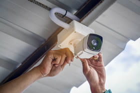 Alanya Kamera Güvenlik Sistemleri