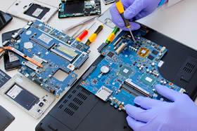 Alanya Laptop Teknik Servis